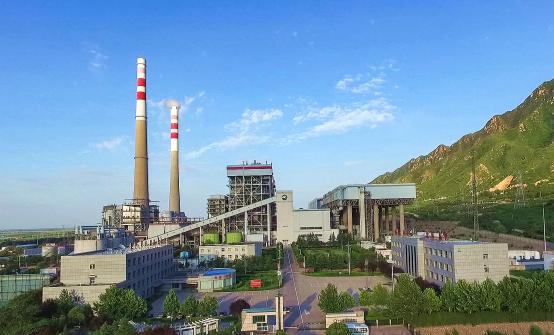 山(shan)西漳電蒲洲熱電有限公司
